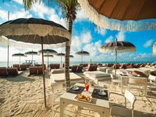 Indigo Beach Club, Playa del Carmen