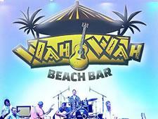 Wah Wah Beach Club, Playa del Carmen