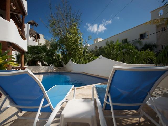 Casa del Sol Acacia - 1 bedroom condo in very popular area