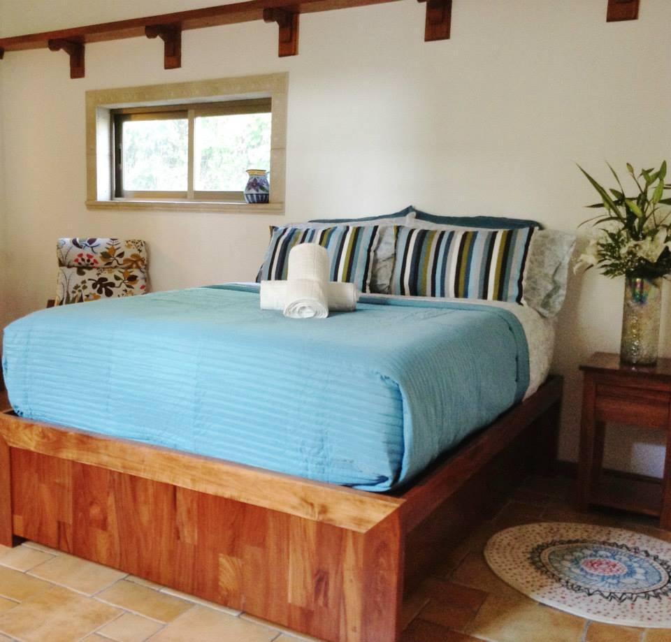 Studio Casa Bella Luna - close to 5th Av & Mahekal beach